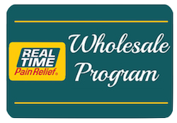 Wholesale Rewards Program