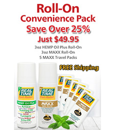 Roll-On Convenience Package