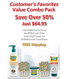Value Combo Pack