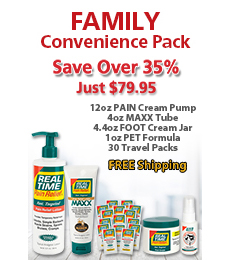 FAMILY Convenience Pack