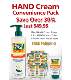 Hand Cream Convenience Pack
