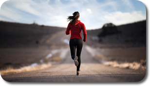 Pain Relief for Runner's Real time sports cream