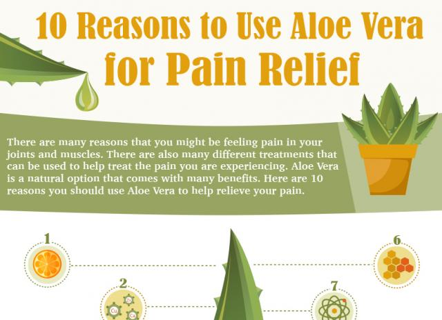 10-resons-to-use-aloe-vera-for-pain-relief