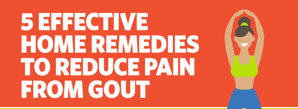 herbal medications for gout gouty arthritis blood test